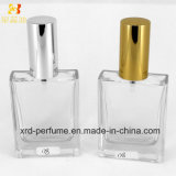 50ml Glass Material Refillable Perfume Atomizer