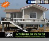Wellcamp Modern Durable Modular Prefab Villa