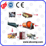 Mineral Processing Ball Mill for Mineral Ore Dressing Line (Energy Saving type)