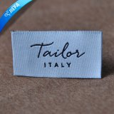 Custom Made in China Woven Label for Appeal