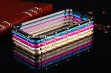 Hot Sale Bumper! Colorful Aluminum Metal Bumper for iPhone 6