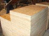 Hard Wood Brick Plate