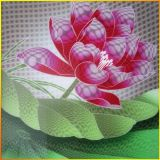 Waterproof Plastic PVC 3D Board for Interior Wall Decoration