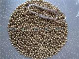 G200 1.588mm-25.4mm Brass Ball
