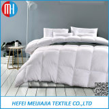 High Quality Bed Quilt with Filled Down Feather