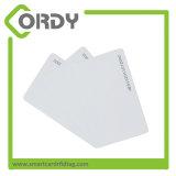 125kHz card RFID PVC White Blank TK4100 EM4100 H4200 EM4200