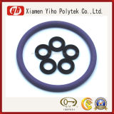 SGS Approved Customized / Standard and Nonstandard NBR Seal Rubber Rings
