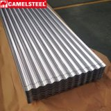 Building Construction Materials Galvanized Sheet