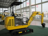 CT18-7B Excavator with Canopy