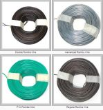 Twist Galvanized Black Annealed Iron Tie Wire
