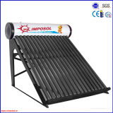 Best High Quality 200L Solar Water Heater System in China