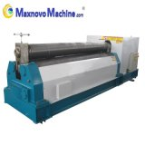 3-Roller Symmetrical Mechanical Plate Rolling Machine (MM-W11-12X2500)