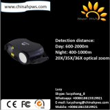 Dual Hand-Held Portable Security IP Infrared Camera