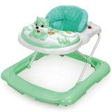 OEM New Protable Safety Plastic Baby Walker