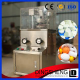 Rotary Type Round Tablet Machine for Sale