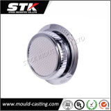 Customized Zinc Die Casting with Chrome Plating Safe Lock (STK-ZDL0015)