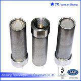 Professional Custom Sintered Titanium Filter