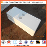 High Quality PVC Fence Base