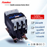 3p+No 3p+Nc China Cheap Electrical 220VAC 50Hz 60Hz AC Contactor