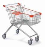 60-270 Liters B Series Shopping Cart (MJYI-B Series)