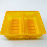 PVC Blister Plastic Packaging Gift Case Pallet Tray for Salad