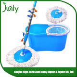 Double Bucket 360 Spin Floor Microfiber Magic Mop