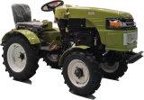 4 Wheel Drive Mini Tractor (SH154c)