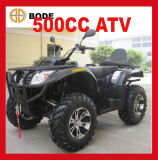 New EEC 500cc 4X4 Quad (MC-396)