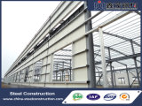 Light Steel Structure Facotry Mill House for Processing