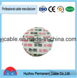450/750V Rubber Flexible Cable H07rn-F 3G1.5 3G2.5 Sq. mm