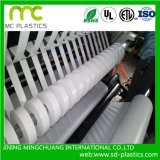 PVC Slitted Products From Transparent Roll or Jumbo Tape Roll