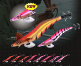 Wood Shrimp with Lead and Hook New Shrimp Lure Wood Lure