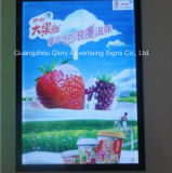 Single Side Backlit Magnetic Ultrathin Aluminum Snap Frame Light Box