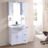 Floor Mounted Bathroom Vanity with Color Optional