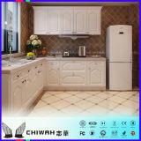 India Popular Design Kitchen Cabinet (Fy3938)