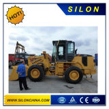 2015 Popular Liugong 3ton Wheel Loader Clg835
