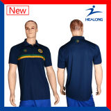 China Manufacturer Cheap Price Clothes Sublimation Mens Polo Shirts