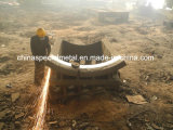 Cast Various Crusher Parts, Crusher Base Door Frame