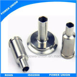 Stainless Steel CNC Machining for Folding Mountain Bike Middle Axle
