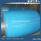 Color Coated Steel Coil (SC-010)