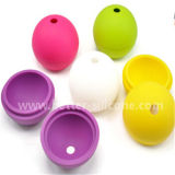 Creative Soft Sphere Silicone Whisky Ice Maker