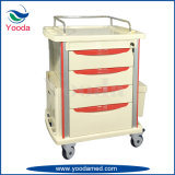 Hospital Furniture Medical Supply Nursing Medicine Cart