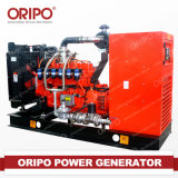 Voltage Electricity Power Generation Engine Open Type Diesel Generator Set