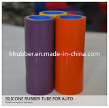 High Quality Straight Auto Silicone Tube Kits