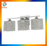 Four Lights Classic Crystal Wall Lamp with High Quality