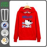2016 Red Fleece Cheap Fashion Men Hoodie Jacket