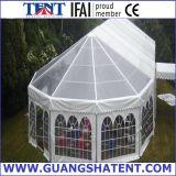 Aluminum PVC Structure Tents Gazebos (GSX-6)
