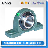 China Enki Factory Pillow Block Bearing for Agricultural Machinery
