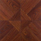 Art Wood Parquet HDF Laminate Flooring -Kn2205 E1 AC3