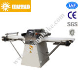 Width Range 1 to 40mm Bread Bakery Dough Sheeting Machine